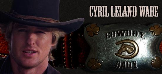 Cyril Leland Wade